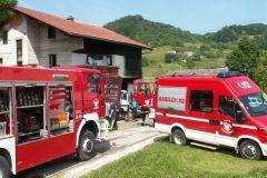 28-Požar garaže Strmec pri Svetem Florjanu 20_5_2007