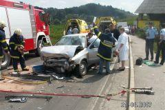 34-Prometna nesreča Grobelno 21_06_2007