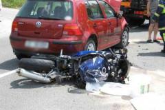 35-Prometna nesreča v Grličah 28_6_2007