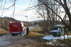 4-Požar kontejnerja za smeti 21_1_2007