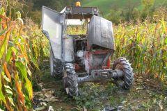40-Požar traktorja Vinec 15_9_2007