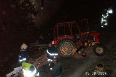 43-Nesreča traktorista Dvor Šmarje pri Jelšah 29_9_2007