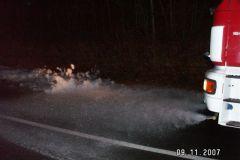 50-Požar prikolice tovornjaka Kamna gorca 9_11_2007