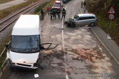 52-Prometna nesreča Podčetrtek 22_11_2007