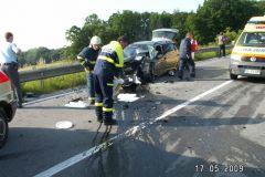 21 - Promenta nesreča Belo 17_5_2009