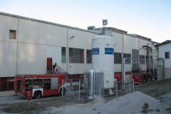 1-Požar prežračevalnih kotlov nad elektro Pečjo v Steklarni Rogaška 3_1_2010