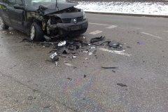 10 - Prometna nesreča Celjska cesta 7,   9_3_2010
