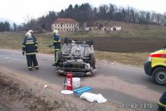 11-Prometna nesreča Spodnja Kostrivnica  17_3_2010