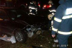 2-Prometna nesreča na križišču Bistrica ob Sotli 3_1_2010