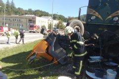 39- Prometna nesreča Rogaška 21_9_2010