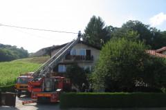 28 - tehnicna in druga pomoc - prekrivanje strehe