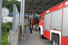 39 - Nesreča z nevarnimi snovmi - Rogatec