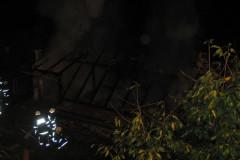 42 - Požar - Levstikova ulica