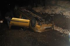 48 - Prometna nesreča - Rogatec