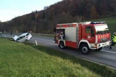 11. november Prometna nesreča Tekačevo