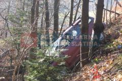 12. januar Prometna nesreča Vetrnik-Kozje