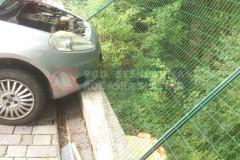 26. avgust Delovna nesreča, Spodnji Gabrnik