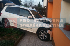 28. marec Prometna nesreča _šentvid