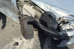 15. april - Prometna nesreča Bistrica ob Sotli