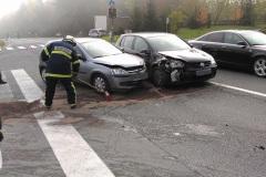 24. oktober - Prometna nesreča Cerovec