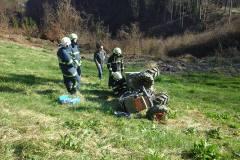 28. marec - Delovna nesreča Lemberg