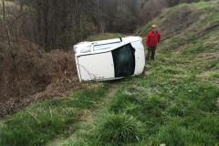 7. april - Prometna nesreča Janina