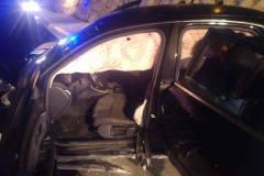 30. oktober Prometna nesreča Irje