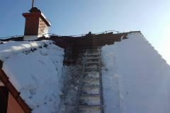 7. januar - Požar hiše Krpanova ul