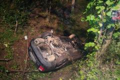 9. september Prometna nesreca Rogaska Slatina