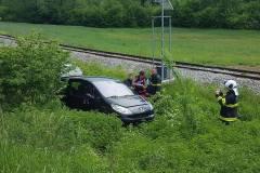 23. maj Prometna nesreča Kamna Gorca